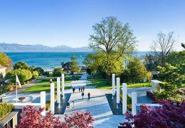 Passez un moment inoubliable avec votre partenaire amoureux à Lausanne.