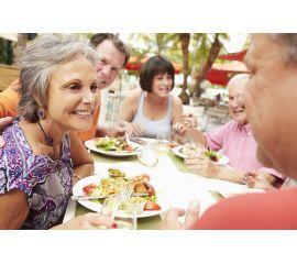 Souper rencontres 50-65 ans